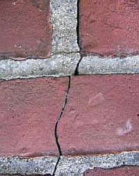 Chimney Cracks