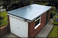 GRP Roof System
